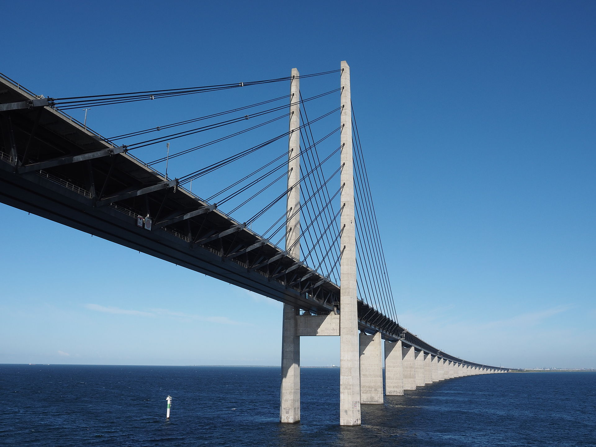 Øresundbrücke