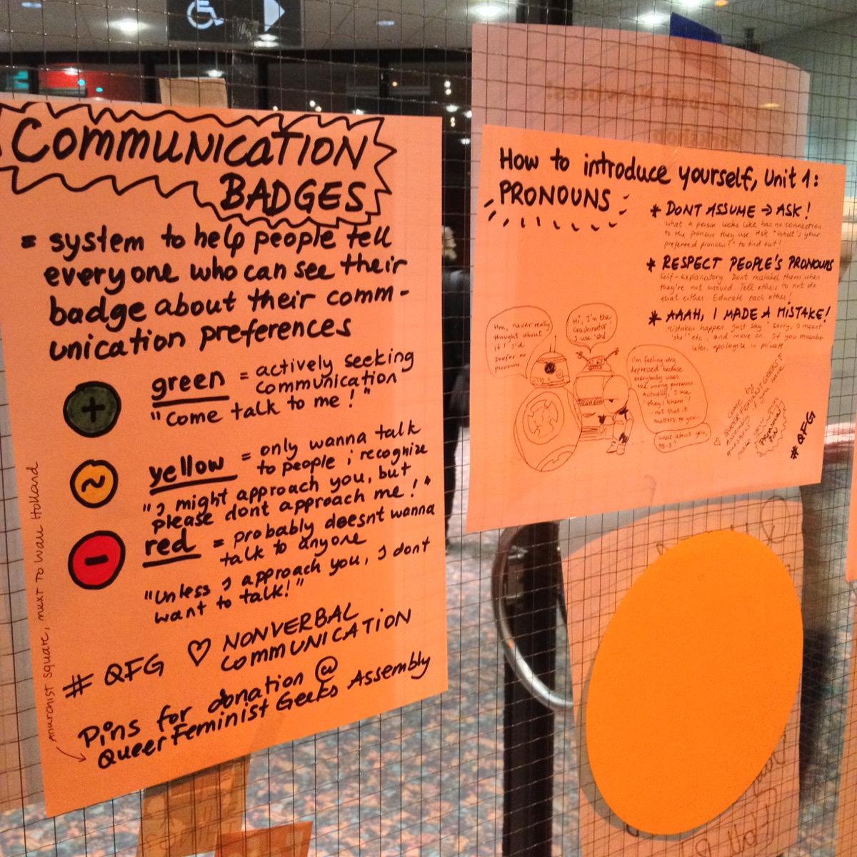 Kommunikationsanleitung