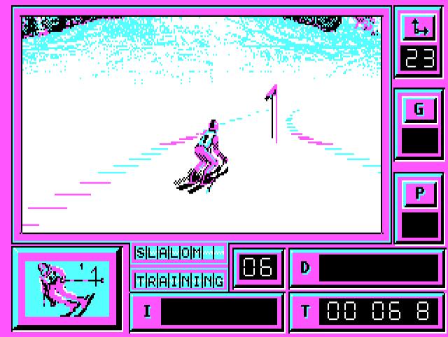 Super Ski