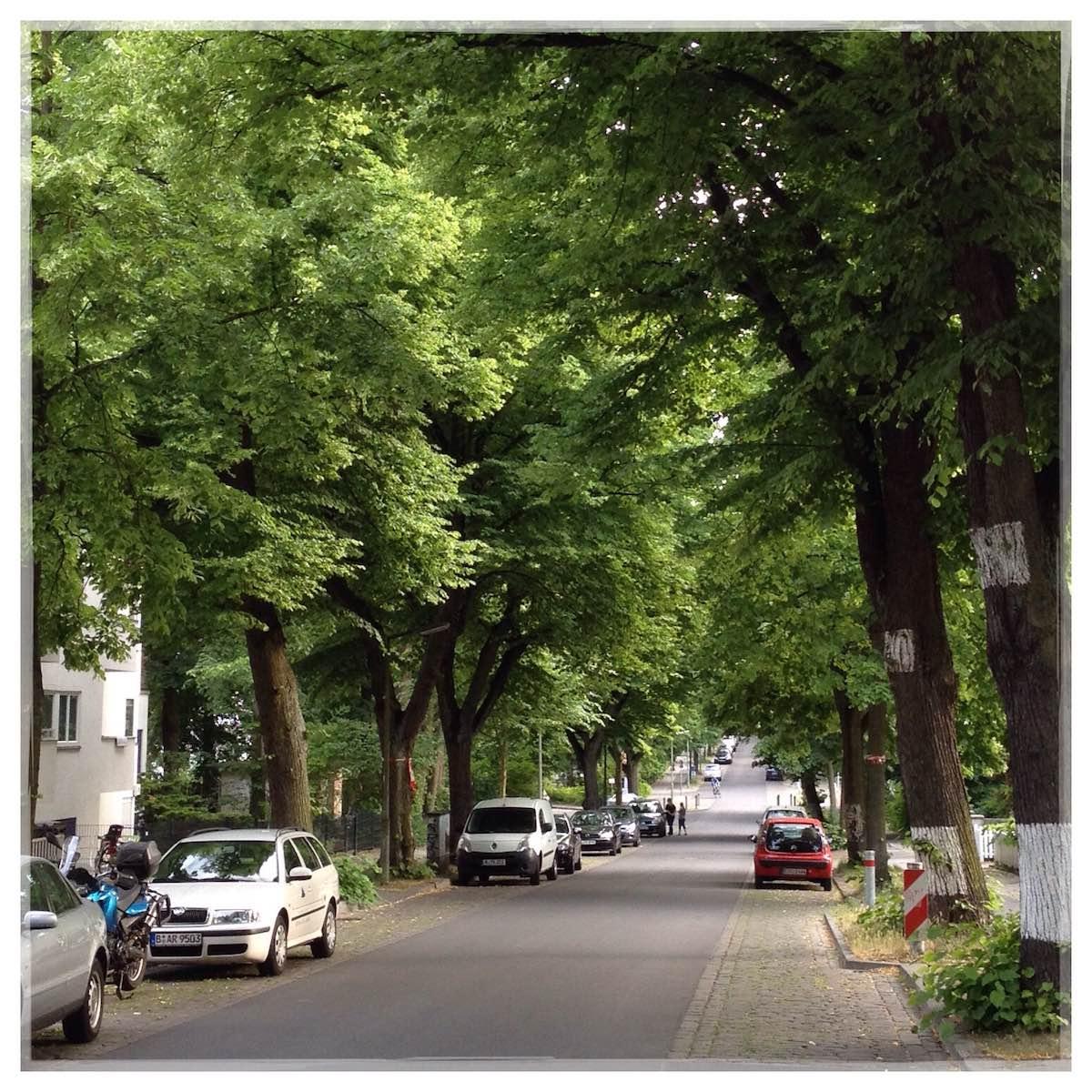 Nebenstraßen